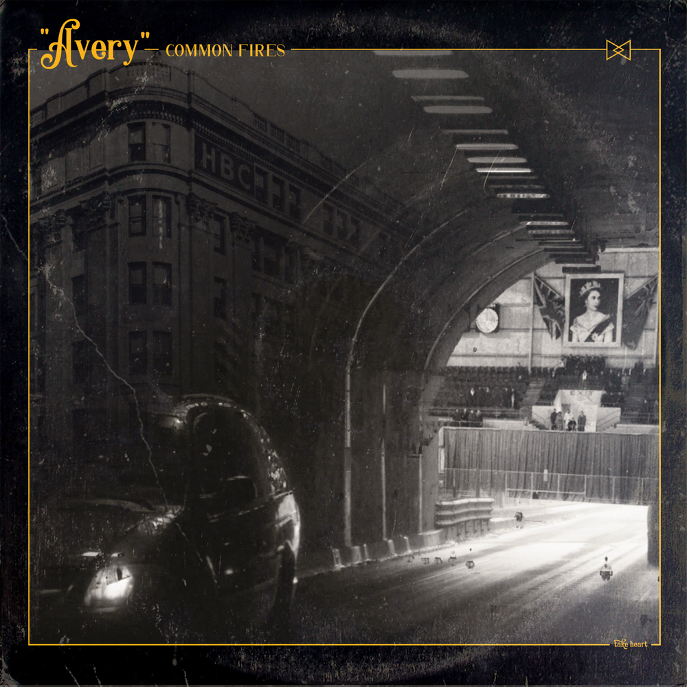 Common Fires – Avery